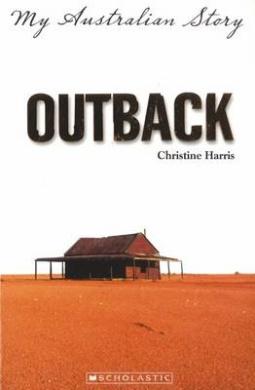 Outback (My Australian Story)