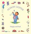 Happy and Sad [Board Book]
