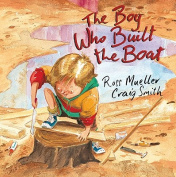 The Boy Who Built the Boat