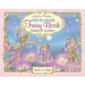 Fun to Learn Fairy Puzzles and Activities