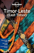 Lonely Planet Timor-Leste