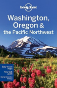 Washington Oregon and the Pacific Northwest