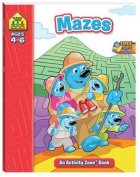 Activity Zone - Mazes