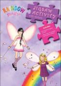 Rainbow Magic Jigsaw Activity [Board book]