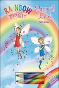 Rainbow Magic Stencil Book [Board book]