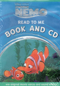 Read-to-me Book and CD