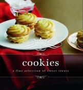 Indulgence Cookies