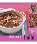 A Little Taste of India