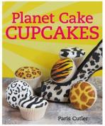Planet Cake - Cupcakes