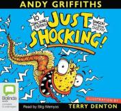 Just Shocking! (Just Series) [Audio]