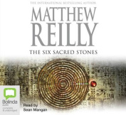 The Six Sacred Stones  [Audio]