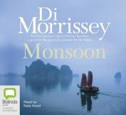 Monsoon: 11 Spoken Word CDs [Audio]