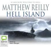 Hell Island (Shane Schofield) [Audio]