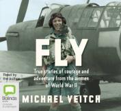 Fly: 8 Spoken Word CDs [Audio]