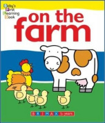 On the Farm (Baby's First Learning) [Board book]