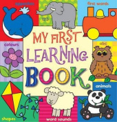My First Learning Book [Board book]