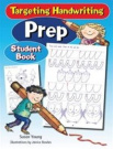Targeting Handwriting Prep Student Book