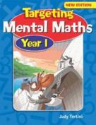Targeting Mental Maths - Year 1