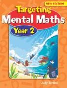 Targeting Mental Maths - Year 2