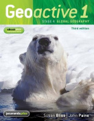 Geoactive 1 Stage 4 Global Geography & EBookPLUS