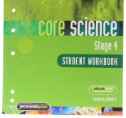 Core Science Stage 4 Student Workbook