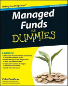 Managed Funds for Dummies Australian Edition