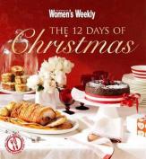 The AWW 12 Days of Christmas