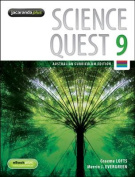 Science Quest 9 Australian Curriculum Edition and EBookPLUS
