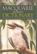 Macquarie Primary Dictionary + Bonus Primary Thesaurus