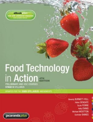 Agriculture & Food Chemistry