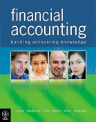 Financial Accounting Building Accounting Knowledge + Sustainabilty Supplement