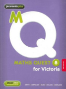 Maths Quest 8 for Victoria 3E and EBookPLUS