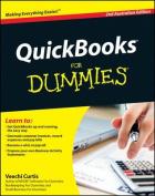 Quickbooks for Dummies