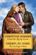 Cinderella's Big Sky Groom / The Gunslinger's Bride
