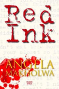 Red Ink: a Novel
