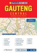 Street guide Gauteng Central