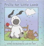 Fruits for Little Lamb (Newton
