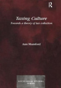 Taxing Culture