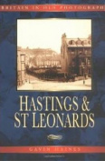Hastings and St Leonards