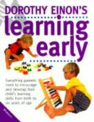 Dorothy Einon's Learning Early