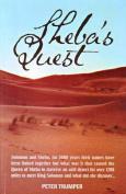 Sheba's Quest