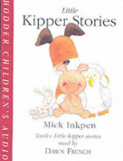 Little Kipper Stories [Audio]