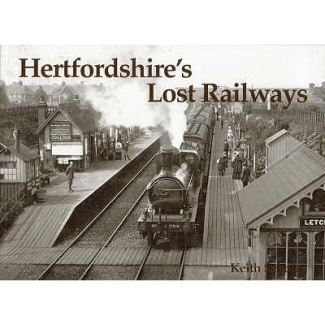 Hertfordshire's Lost Railways