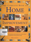 The Complete Book of Home Improvement