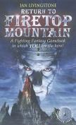 Return to Firetop Mountain