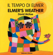 Elmer's Weather [Board book]