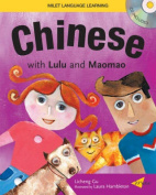 Chinese with Lulu and Maomao