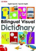 Bilingual Visual Dictionary CD-ROM