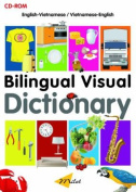 Bilingual Visual Dictionary CD-ROM