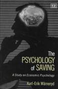 The Psychology of Saving